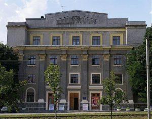 Настольный теннис в Харькове Альянс.
