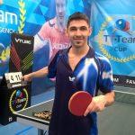Тренеры и спарринги в интернет магазине Table Tennis For You