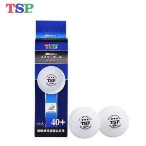 Мячи TSP 3*** ITTF 40+