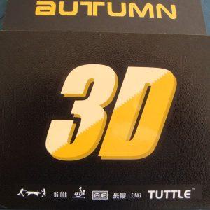 Накладка TUTTLE Autumn 3D