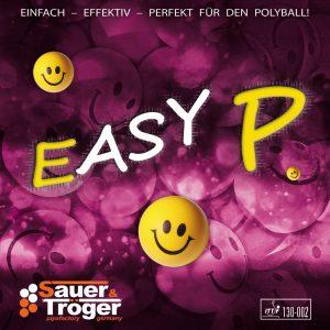 Накладка Sauer&Troger Easy P OX