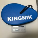 Чехол Kingnik Double Hard Case Blue