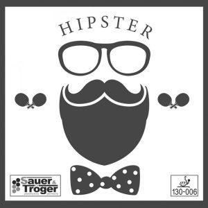 Накладка Sauer&Troger Hipster