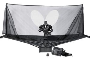 Пушка (робот) для настольного тенниса Butterfly Amicus Advance