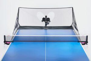 Пушка (робот) для настольного тенниса Butterfly Amicus Expert
