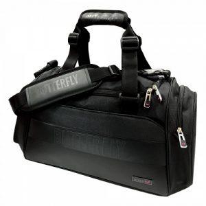 Сумка Butterfly Black Line Midi Bag