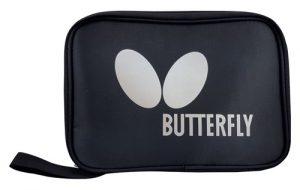 Чехол одинарный Butterfly Logo