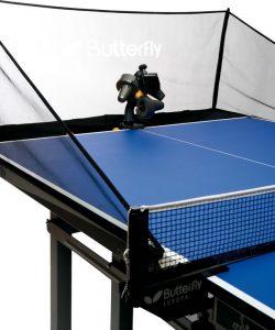 Пушка (робот) для настольного тенниса Butterfly Amicus Professional
