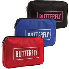 Чехол одинарный Butterfly Pro Case