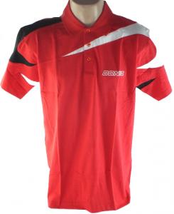 Тенниска Donic Argona Red