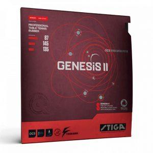 НакладкаStiga Genesis II S