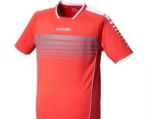 Тенниска Donic Florida (Красная,размер XL)