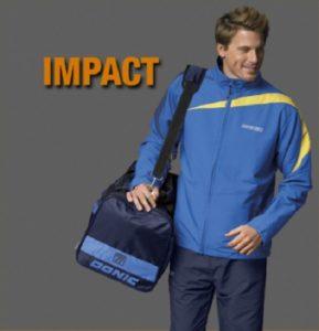 Спортивный костюм Donic Impact (Размер L)