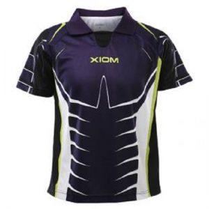 Тенниска Xiom Exia (фиолетовая,размер L)