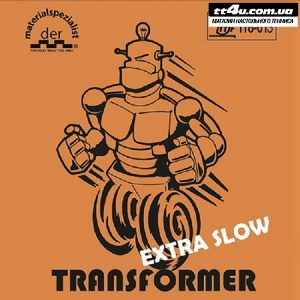 НакладкаDer Materialspezialist Transformer Extra Slow