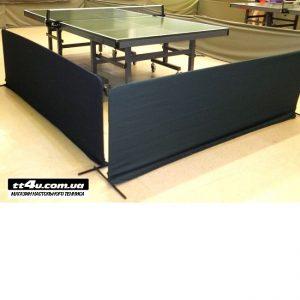 Борты для настольного тенниса TT4U.COM.UA