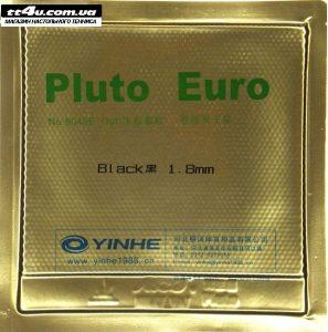 НакладкаYinhe Pluto Euro