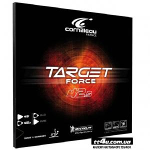 НакладкаCornilleau Target Force 42.5