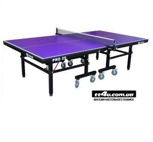 Профессиональный теннисный стол Yinhe Pro 25 ITTF
