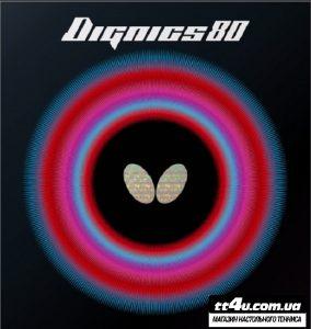 НакладкаButterfly Dignics 80