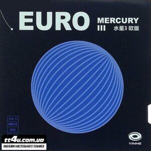 НакладкаYinhe Mercury III Euro