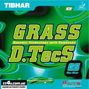 НакладкаTibhar Grass D.Tecs GS